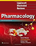 img - for Lippincott Illustrated Reviews: Pharmacology 6th edition (Lippincott Illustrated Reviews Series) book / textbook / text book