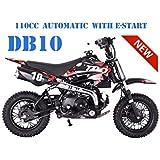 TAO Dirt Bike DB10