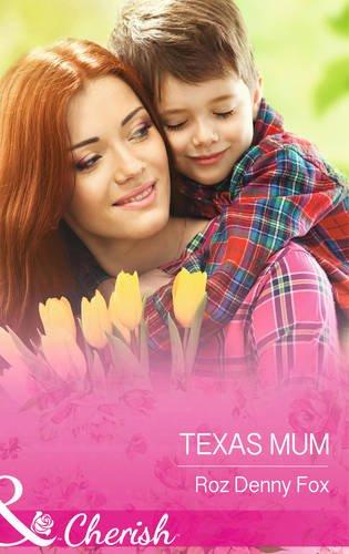 book cover of Texas Mum