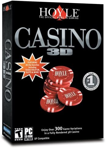 Hoyle casino 3d patches casino high rollers