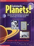 Exploring the Planets!, Bonnie Sachatello-Sawyer, 0590685732