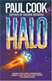 Halo, Paul Cook, 0553762249