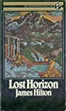 Lost Horizon, James Hilton, 0671491253
