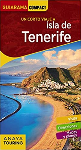 Isla de Tenerife (GUIARAMA COMPACT - España): Amazon.es: Anaya ...