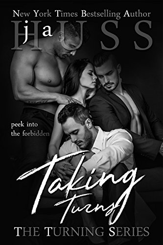 (Taking Turns (The Turning Series Book)