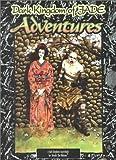 img - for Dark Kingdom of Jade Adventures (Wraith - the Oblivion) book / textbook / text book