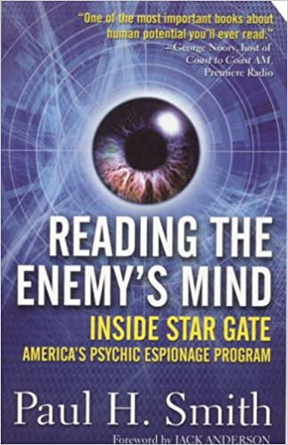 Book Reading the Enemy's Mind