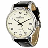 MeisterSinger Scrypto automatic-self-wind mens Watch BM2.03 (Certified Pre-owned)