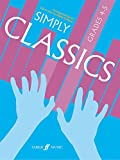 img - for Simply Classics: Grade 4-5 (Faber Edition) book / textbook / text book
