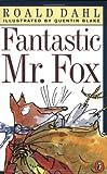 Fantastic Mr. Fox, Roald Dahl, 0141301139