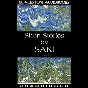 Short Stories by Saki Audiobook