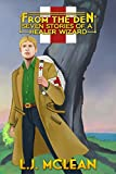 From the Den - Seven Stories of a Healer Wizard (Road to Recovery Series Book 1)