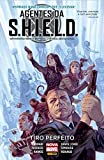 Agente da Shield. Tiro Perfeito