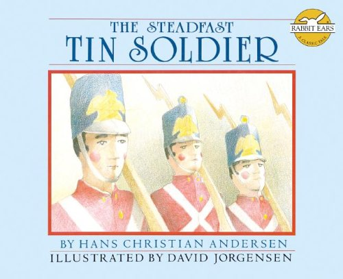 Download The Steadfast Tin Soldier pdf epub
