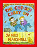 The Cut-Ups Carry On, James Marshall, 0670816450