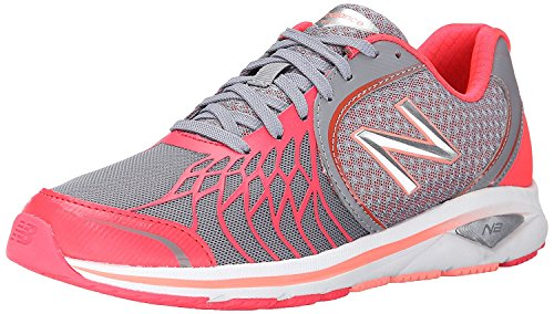 Uk 3 Gris Balance 35 Womens rosado Ww1765v2 Eu Walking Shoe New W vPfXwX