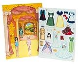 : Princess Dress-Up