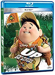 UP - BR [Blu-ray]