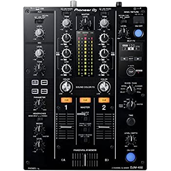 pioneer dj djm s9 battle mixer musical instruments. Black Bedroom Furniture Sets. Home Design Ideas