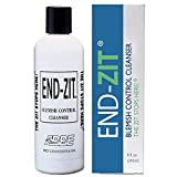 Cheap End-zit Blemish Control Cleanser For Treatment of Acne, 8-Ounce