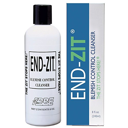 end-zit-blemish-control-cleanser-for-treatment-of-acne-8-ounce