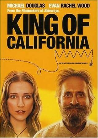 Amazon.com: King Of California: Michael Douglas, Evan Rachel Wood ...