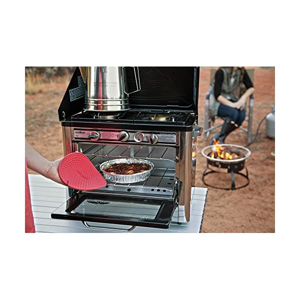 Camp Chef Outdoor Camp Oven 5