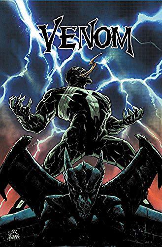 (Venom by Donny Cates Vol. 1: Rex (Venom (2018)))