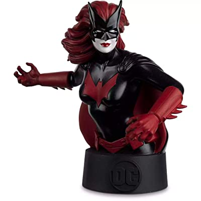 Eaglemoss Hero Collector - Batwoman Bust: Toys & Games