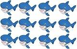2.75'' Shark Squirters (1 dz)