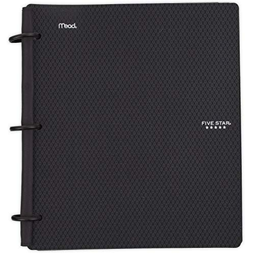Five Star Flex Hybrid NoteBinder