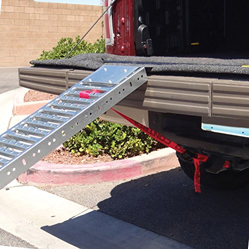 Truck & Trailer Equipment RAMP 9