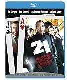 21 poster thumbnail