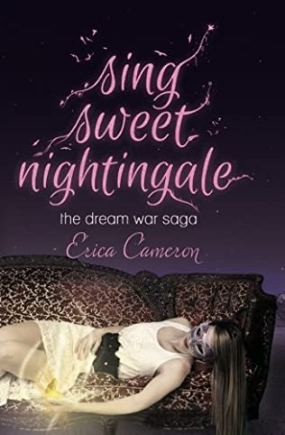 book cover of Sing Sweet Nightingale