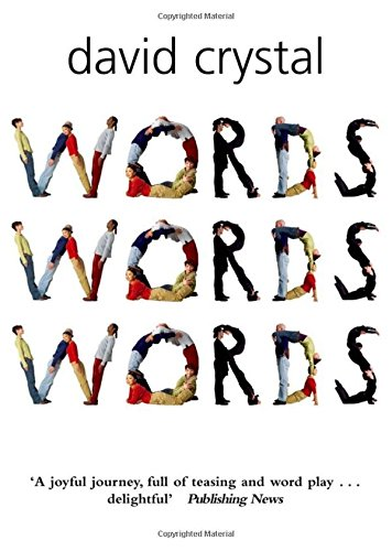 Words... Words... Words...