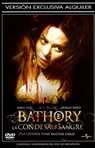 Bathory condesa de sangre [DVD]