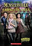 img - for The Cabinet of Souls (R.L. Stine's Monsterville #1) book / textbook / text book