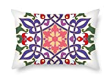 Best Mandala Crafts Friend Matchings - Bohemian Cushion Cases Best For Gril Friend Kids Review