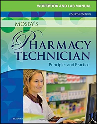 Workbook and lab manual for mosbys pharmacy technician e book workbook and lab manual for mosbys pharmacy technician e book principles and practice 4th edition kindle edition fandeluxe Images
