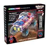 Laser Pegs The Beast Light Up Building Kit (160 pieces)