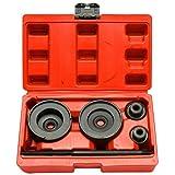 SUPERCRAZY VW Audi Rear Suspension Bush Removal Tool Kit SC0120