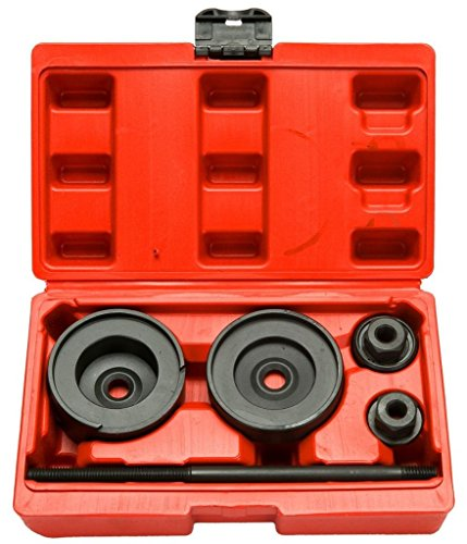 SPTTOOLS Rear Suspension Bush Removal Tool Kit For VW Audi OMY