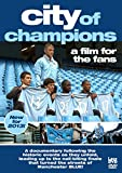 Manchester City FC - City Of Champions  [Non USA PAL Format]