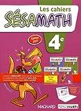 Les cahiers Sésamath 4e