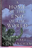 A Home at the End of the World, Michael Cunningham, 0374172501