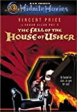 The Fall of the House of Usher (Midnite Movies) by MGM