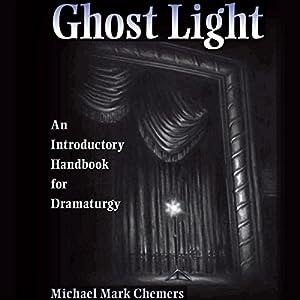 Ghost Light Audiobook
