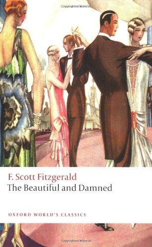 """The Beautiful and Damned (Oxford World's Classics)"" av F. Scott Fitzgerald"