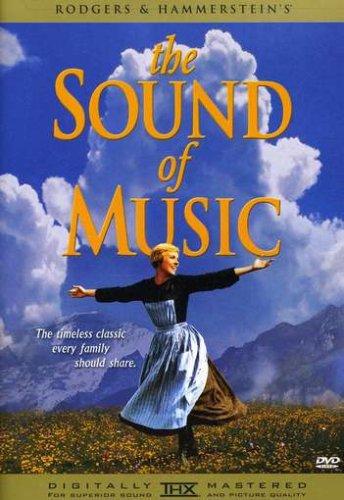 The Sound of Music (Von Trapp Family Sound Of Music Children)