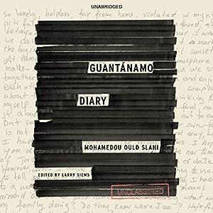 Guantánamo Diary Audiobook